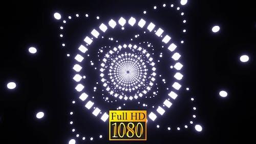 Vj Loop Flug 05 HD