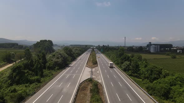 Thumbnail for Fast Traffic Hyperlapse