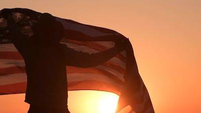 United States of America Independence Day Celebration