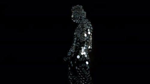 Disco Suit