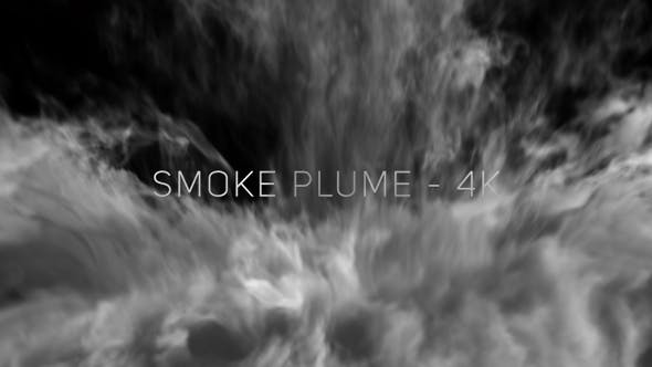 Thumbnail for Smoke Plume Transition