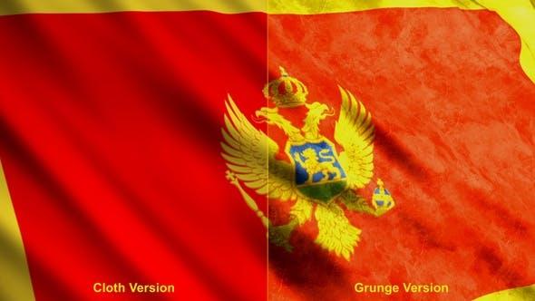 Thumbnail for Montenegro Flags