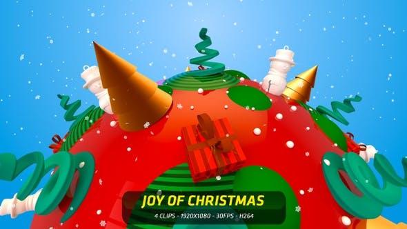 Thumbnail for Joy Of Christmas