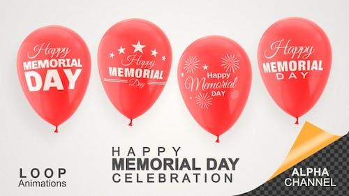 America Memorial Day Celebration