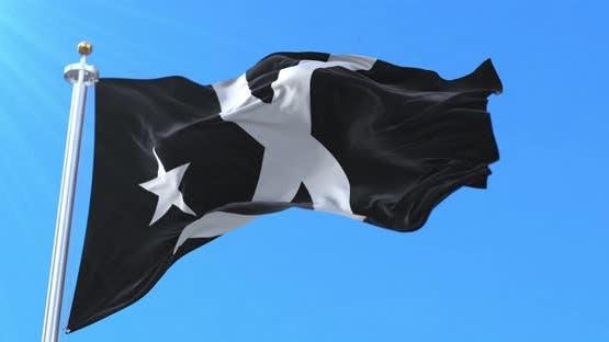 Catalan Black Flag, Black Flag of the Tricentenary