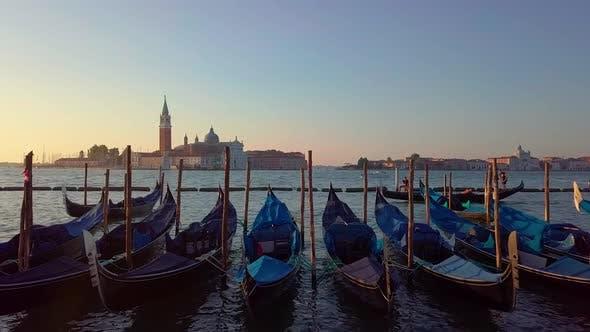 Thumbnail for View To San Giorgio Maggiore Venice, Italy