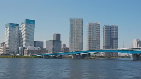 Thumbnail for Odaiba Tokyo bay