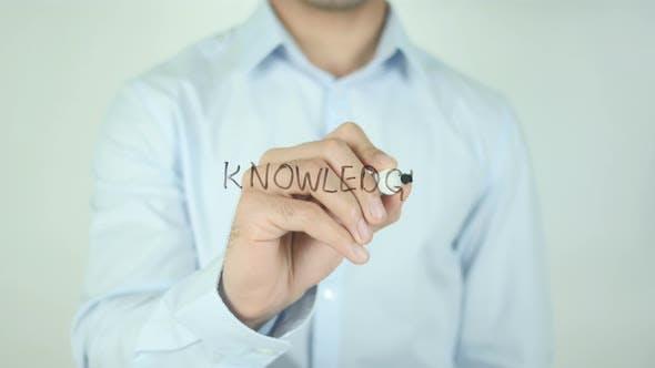 Wissen, Schreiben auf dem Bildschirm