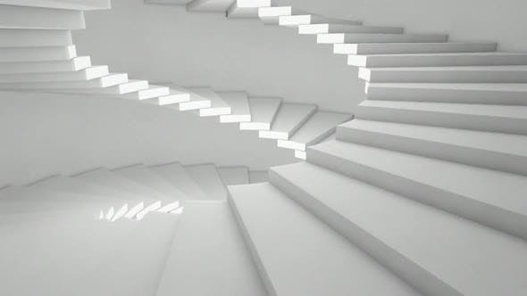 Thumbnail for Stairs Lateral
