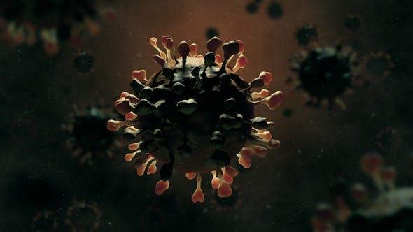 Thumbnail for Virus Covid 19