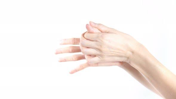 Thumbnail for Wash Hand