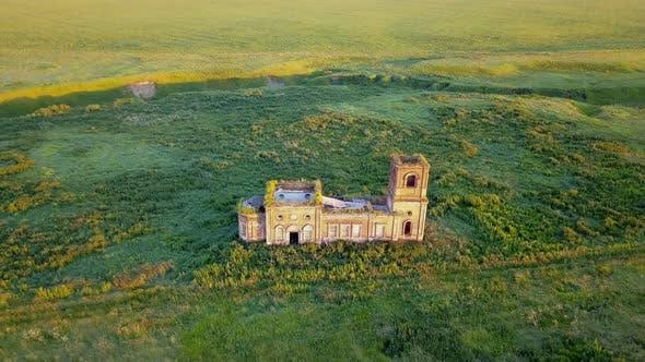 Thumbnail for Church Ruins