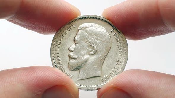 Thumbnail for 50 Kopeks 1912 Coin