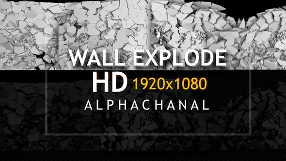 Wall Expload