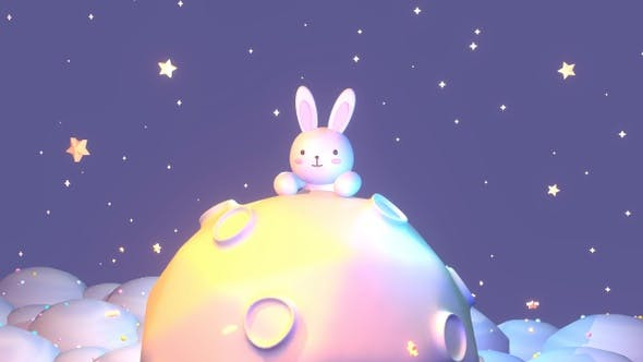 Thumbnail for Good Night Bunny