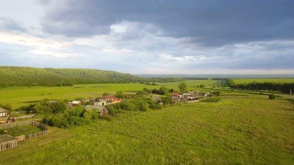Village Nature