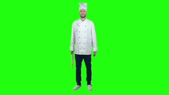 Thumbnail for Baker Man
