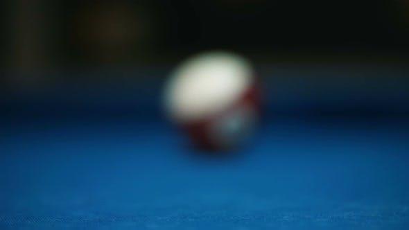Thumbnail for Billiards