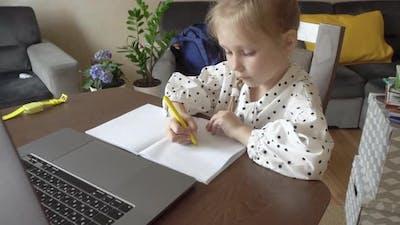 Online Education for Children