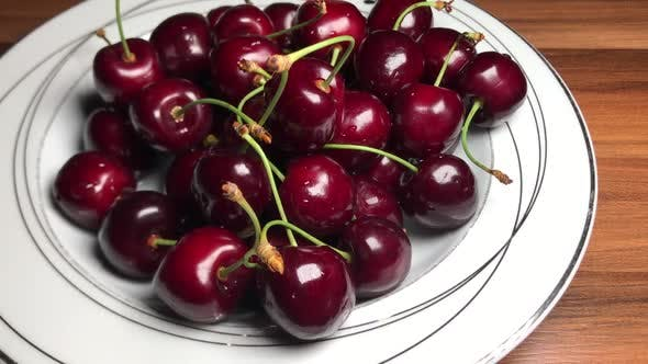Cover Image for Fresh Cherries