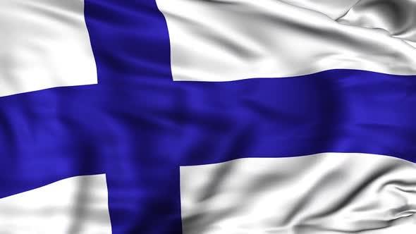 Thumbnail for Finland Flag