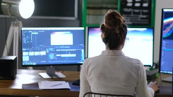 Video Edit In Office