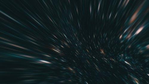 Deep Space Stars Spin Loop