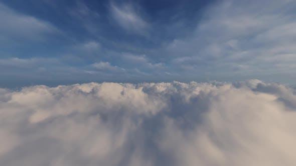 Thumbnail for Mist Cloud Sea 04 HD