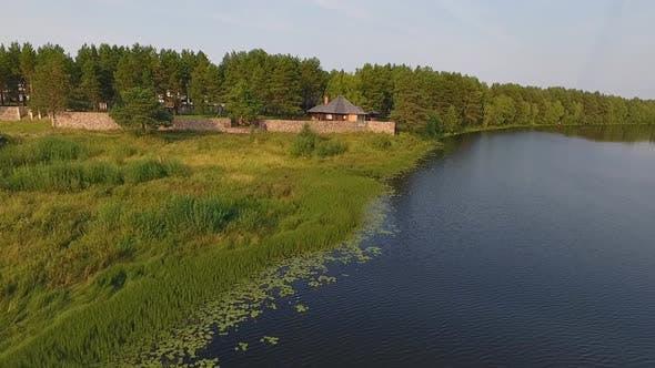 Thumbnail for Little House on Lake