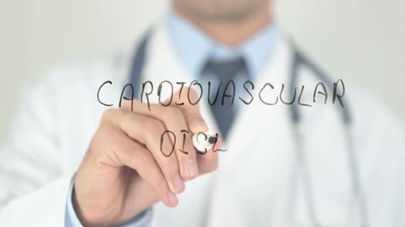 Thumbnail for Cardiovascular Disease