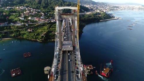 Bridge Construction in Spain