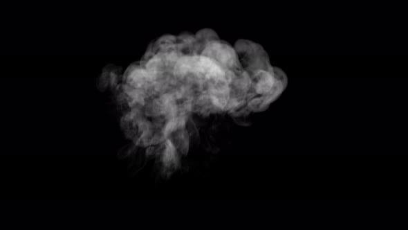 Cover Image for Wispy Smoke C 4 K