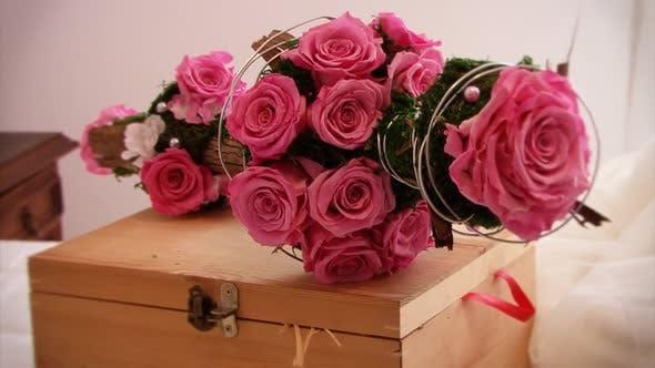 Thumbnail for Bride Bouquet