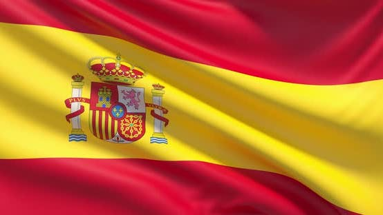 Thumbnail for The Flag of Spain