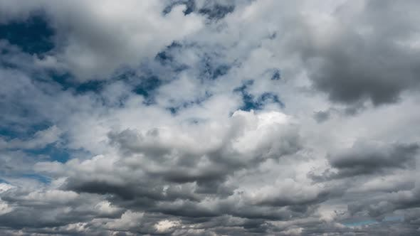 Thumbnail for Real Clouds Sky