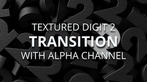 Digit 2 transition