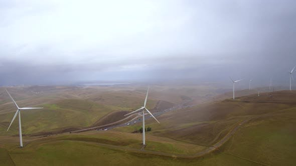Thumbnail for Wind Farm
