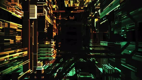 Digital Tunnel Systems Background