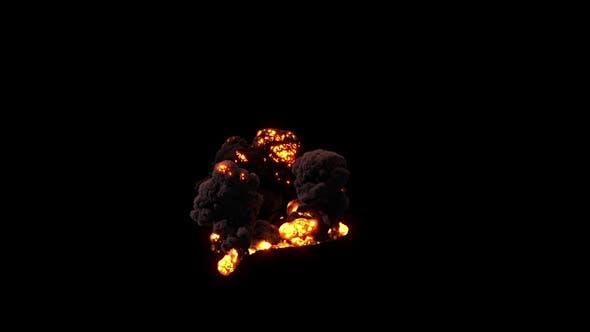 Thumbnail for Volcano