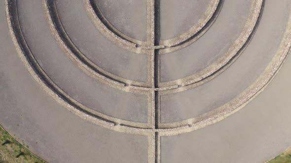 Thumbnail for Jewish Menorah Memorial for Holocaust Victims During WW2