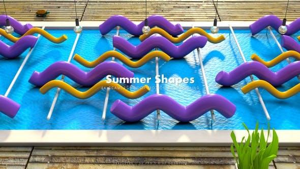 Thumbnail for Summer Shapes 57
