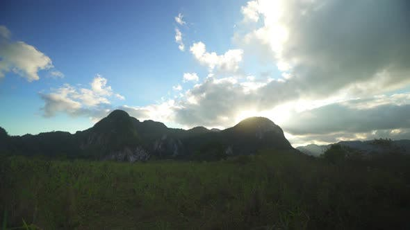 Cover Image for Vinales Valley Sunset