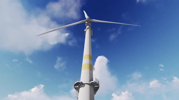 Thumbnail for Wind Energy Tribune