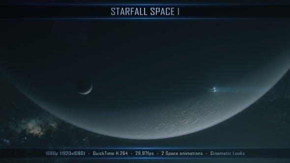Starfall Space I