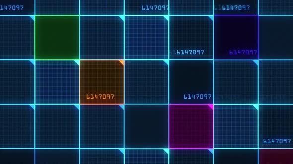Thumbnail for Hud Ui Element Grid Flow
