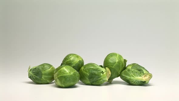 Thumbnail for Brussel sprouts