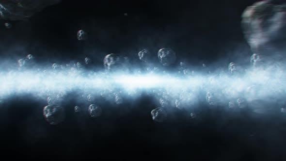 Thumbnail for Meteor Shower