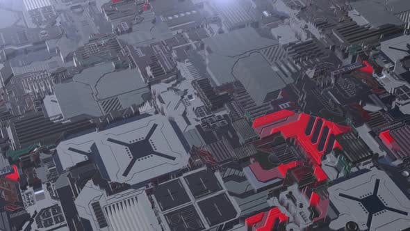 Thumbnail for Microchip On Motherboard V1