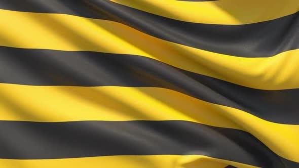 Thumbnail for Georgian Ribbon