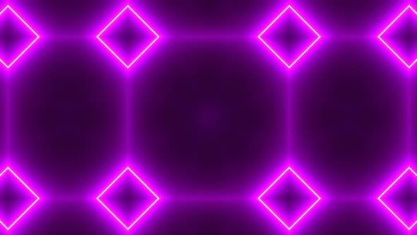 Thumbnail for VJ Fractal Kaleidoscope Background